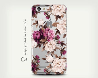 iPhone 7 Case , iPhone 8 Case , Rubber Case , Galaxy S8 Plus Case , iPhone X Case , iPhone 6 Case , iPhone 6 Plus Case , Floral