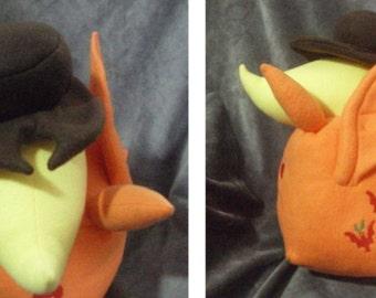 My Little Pony Any Character/OC Bat Pony Sugar Cube Plushie