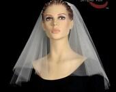 Custom Bridal Veil for Flowergirl2307