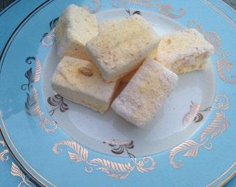 Lemon Meringue Pie Gourmet Marshmallows