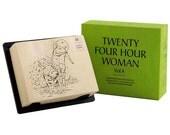 Twenty Four Hour Woman Vol.4