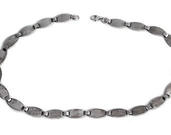 Necklace Silver Designer Jewelry