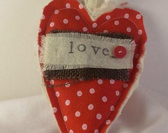 Stuffed Love Pillow 3