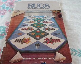 Rugs by Mary Elizabeth Johnson