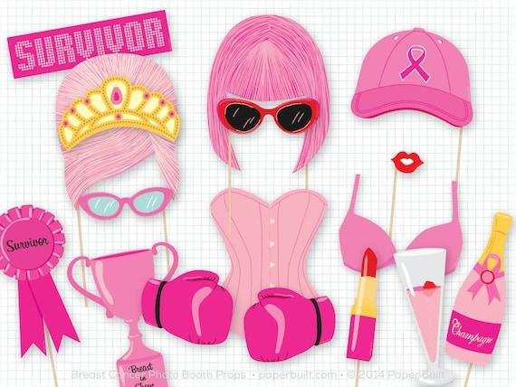Breast Cancer Awareness Breast Cancer Survivor Pink