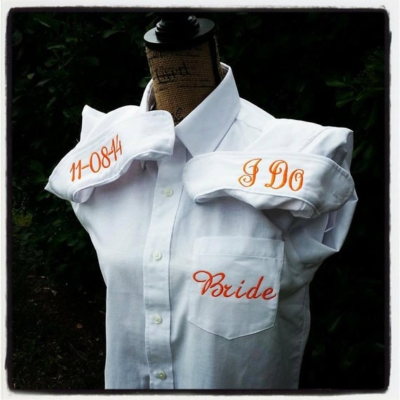 Bridal Party Tees is recognized in the custom apparel industry for specializing in clothing items for weddings and bachelorette parties. Customers praise the assistance provided in the stores as well as on the website through the custom design feature.