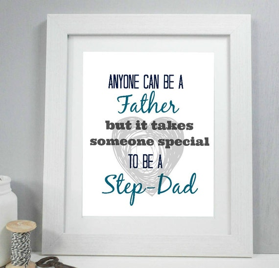 Step-Dad Gift Gift for Step Father To Dad From by ...