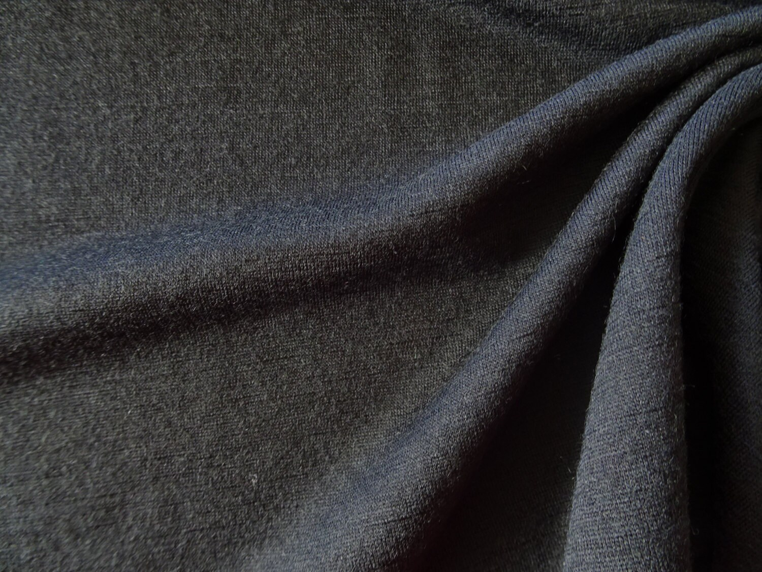 100 Merino Wool Fabric Jersey Knit From New Zealand