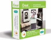 Cricut Cartridge All Occasion Box Cards, Brand New in Package