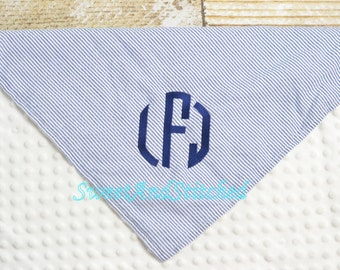Personalized Seersucker and Minky Dot Baby Blanket WITH NAME, Seersucker blankets, pink purple and blue, minky dot monogrammed baby blanket