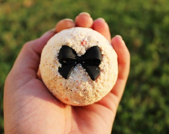 Pumpkin King Bath Bomb