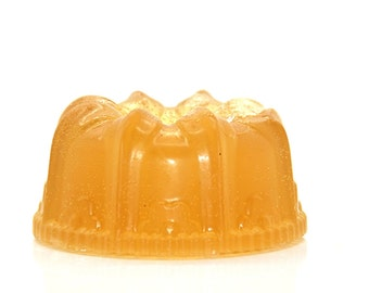 Honey soap for oily skin