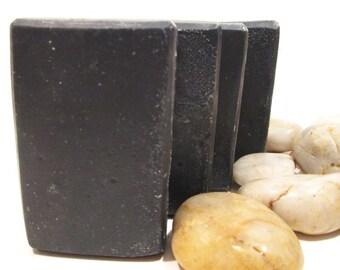 Detox Charcoal Soap Handmade Charcoal Soap