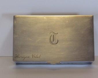 EGW & S International Silver trinket box