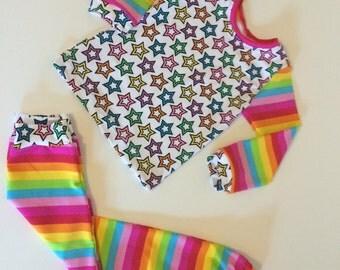 Custom spot for child's clothing