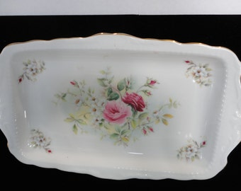 Royal Kent Bone China Tray