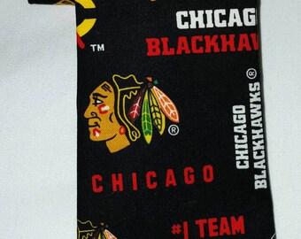 Blackhawks Tie