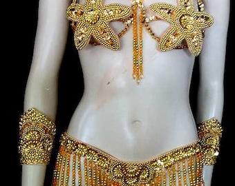 SAMBA COSTUME DANCE New Design
