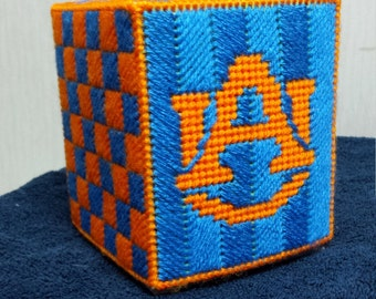 Sports Tissue box covers