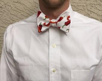 Chili con Carne Bow Tie