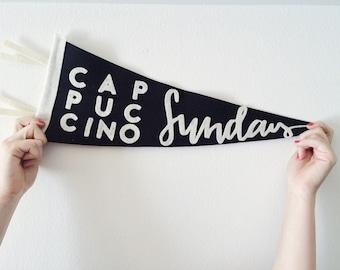 Custom Pennant/Banner