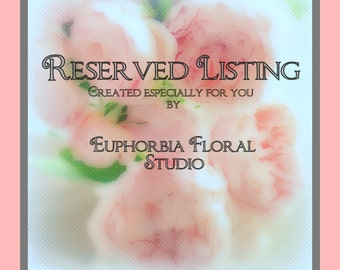 Special Listing for Liliana