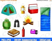 50% OFF SALE Camping Clip...