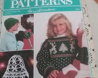 Crochet Patterns by Herrschners