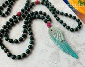 Archangel Raphael Mala Be...