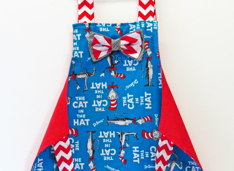 Blue apron gift - 1