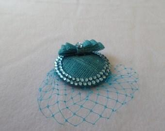Dog hat &  Cat Hat (Fasinator)
