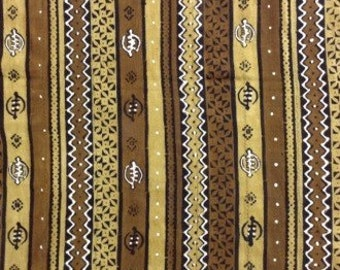 Holiday Gift Large Mali mudcloth fabric
