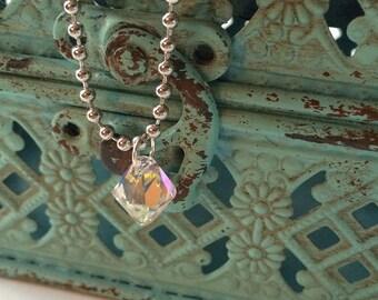 My Little Crystal Wish Bracelet