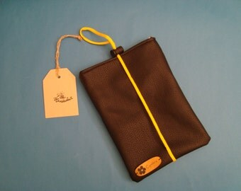 Bag for iPad-mini with smart cover