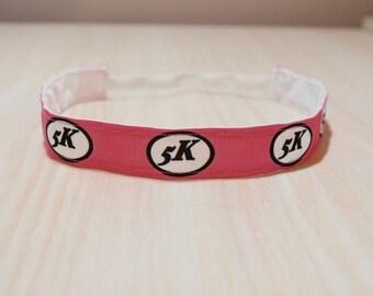 Non-Slip Headband - Running, 5K