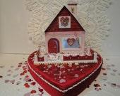 Valentine Putz House