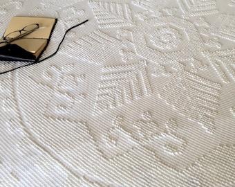 Chenille Bedspread / Chenille Blanket