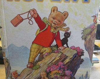Rupert the Bear  annual 1964