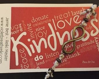 Kindness Bracelet