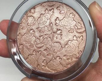 JUMBO The Naked Rose Pressed Highlighter Bronzer Blush Highlight Powder