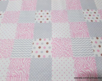 Cheater Quilt Etsy
