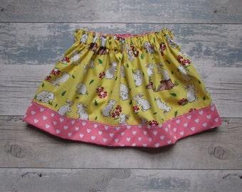 Bella Bunny Skirt