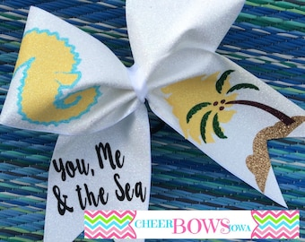 Summer Bow - READY to ship Now