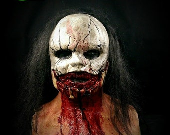 Deadly Doll Mask