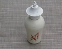Avon Imperial Garden Cologne Bottle - Orange Flowers -  WowFactorCollectible