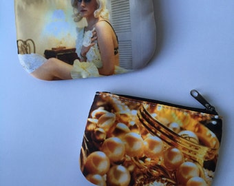 Lizzy Grant Coin Purse