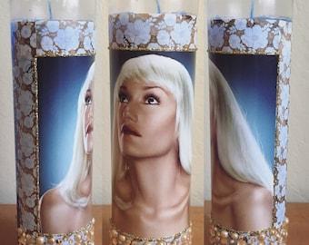 Gwen Stefani Sweet Escape Candle