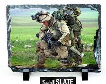 Rectangle Slate