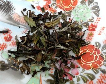 Organic Chinese Black Tea