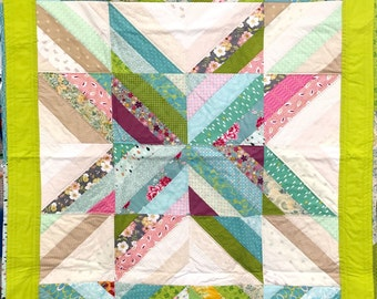 Child quilt quilt patchwork